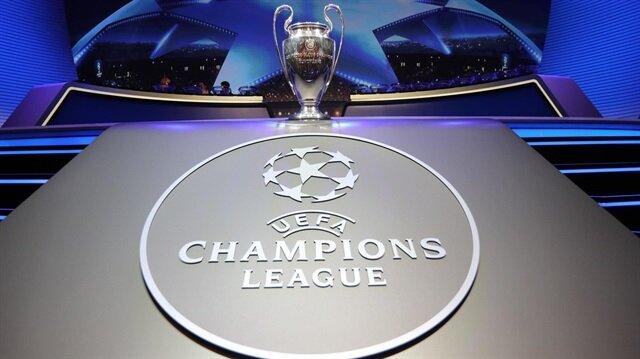 Şampiyonlar Ligi.