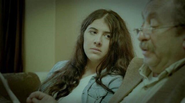 Maral Büyüksaraç, Faint Sound belgeselinde Özgecan Aslan'ı canlandırmıştı