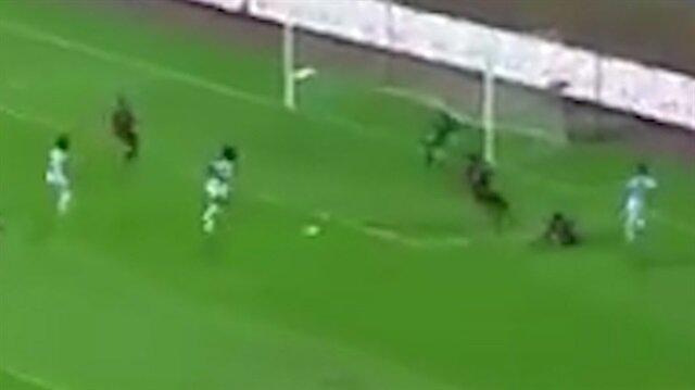 Gomis yeni takımında ilk golünü attı