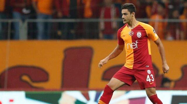 Ozan Kaban Kasımpaşa maçındaki performansıyla göz doldurdu.
