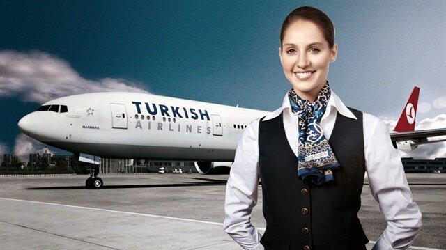 Türk Hava Yolları'nda çok sayıda atama