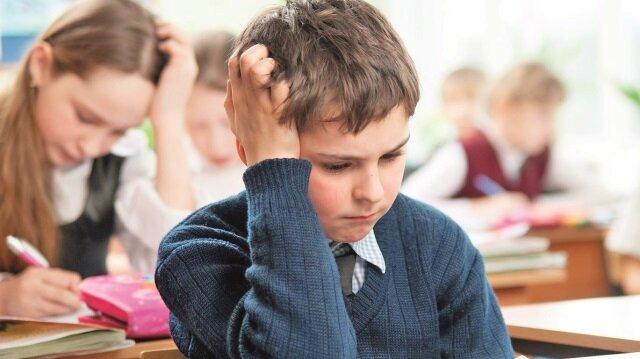 Okula kötü başlamak tüm hayatı etkiler