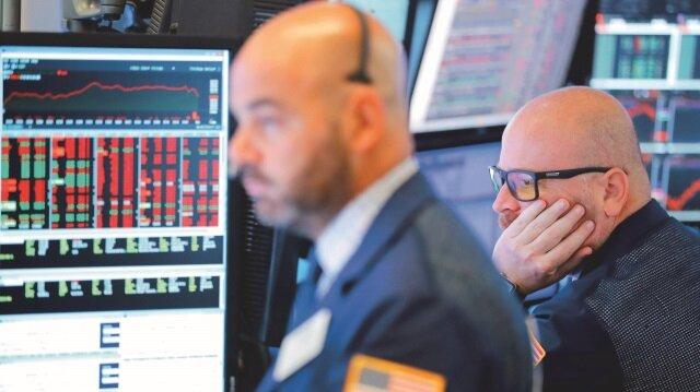 ABD riskli tahvilbaskısı altında