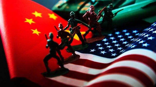 Özellikle ABD ile çin arasındaki ticaret savaşları dünya ekonomisini olumsuz etkiliyor.