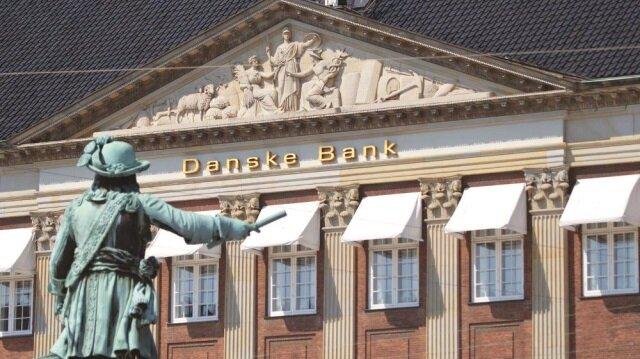 Danimarka'da kara para skandalı