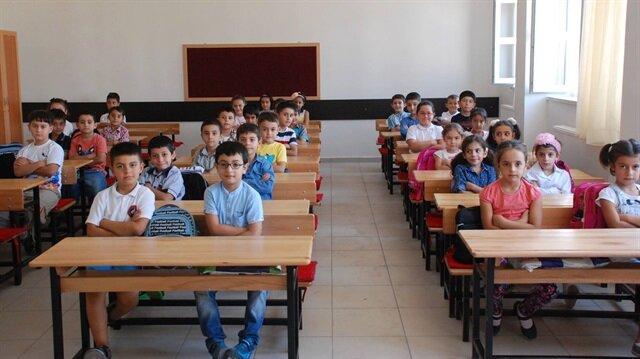 Tüm okul öncesi ve ilköğretim öğrencilerine ağız ve diş sağlığı taraması ile göz taraması yapılacak.