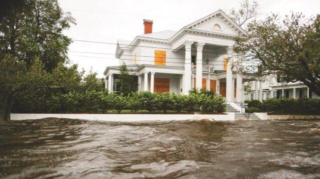 Şimdiye dek fırtına ile ilişkili olarak 6 kişi hayatını kaybetti.