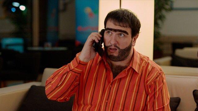 Şahan Gökbakar, 'Recep İvedik 6' için çekimlere birkaç hafta önce başladı.