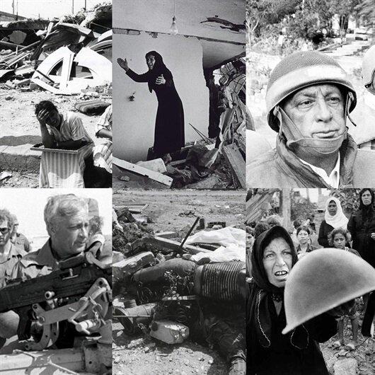 Sabra ve Şatilla: Cezasız kalan katliam