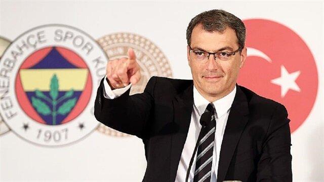 Damien Comolli Fenerbahçe ile ilgili sorulara A'dan Z'ye yanıt verdi.