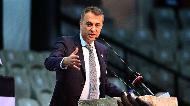 Mevcut başkan Fikret Orman, olağanüstü seçime tek aday olarak giriyor.