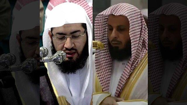 Suudi Yönetiminden Kabe imamlarına zulüm