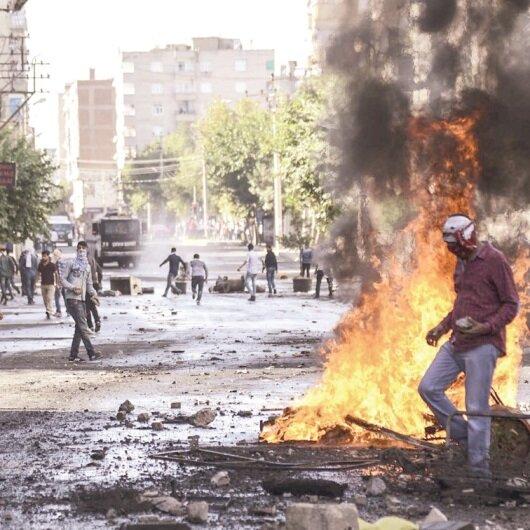 Eylem emrini  HDP  binasında aldık