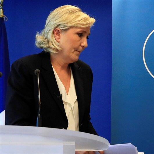 Irkçı Le Pen'e soruşturma
