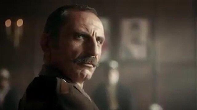 Payitaht Abdülhamid'in yeni sezon ilk fragmanı