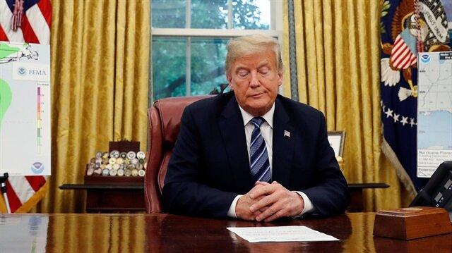 'Trump, Çin'le ticaret müzakerelerinde tatmin olmadı'