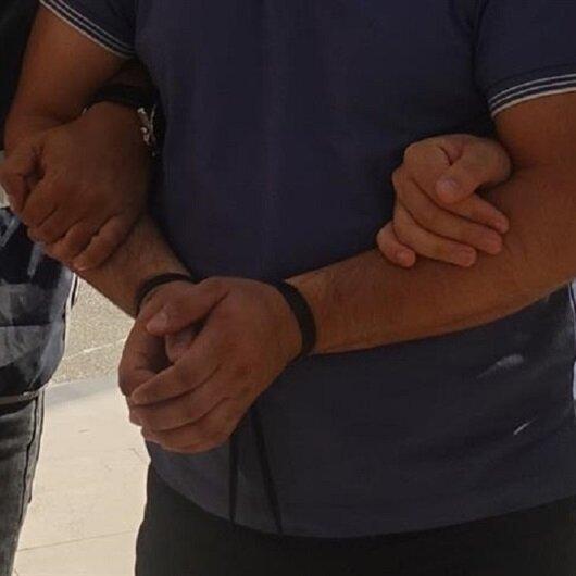 TSK'da FETÖ operasyonu: 22 gözaltı