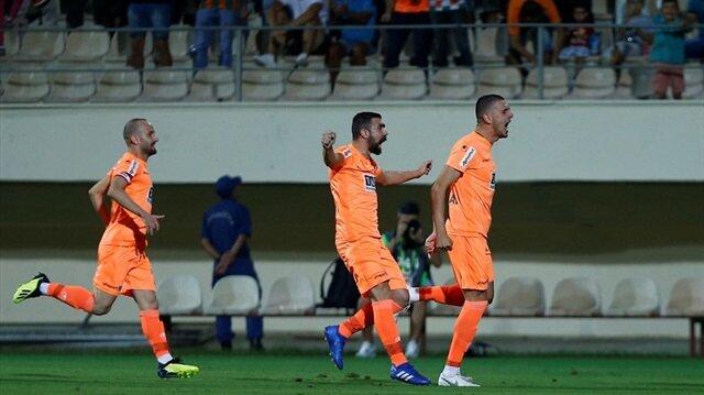 Alanyaspor-Trabzonspor: 1-0