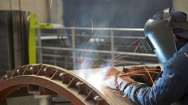 ارتفاع الإنتاج الصناعي التركي في يوليو بنسبة 5.6 بالمائة