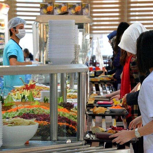 KYK'dan öğrencilere müjde: Beslenme yardımı artırıldı