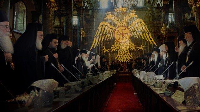 4 başlıkta Ortodoks krizi
