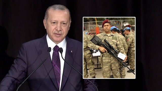 Erdoğan'dan gençlere altın niteliğinde tavsiyeler