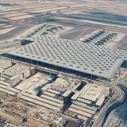 3. havalimanındaki işçi sorunlarına bakanlık el attı