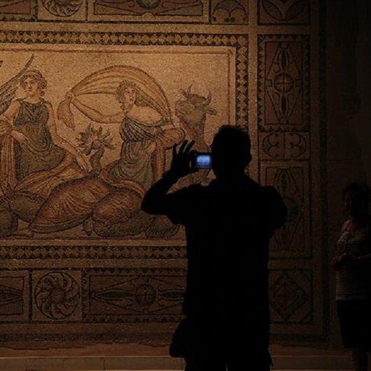Turistin müzelere ilgisi 'yaşayan' konseptle canlanacak