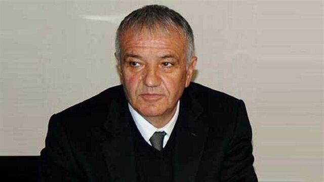 Recep Mamur'dan Kayserispor'a haciz talebi