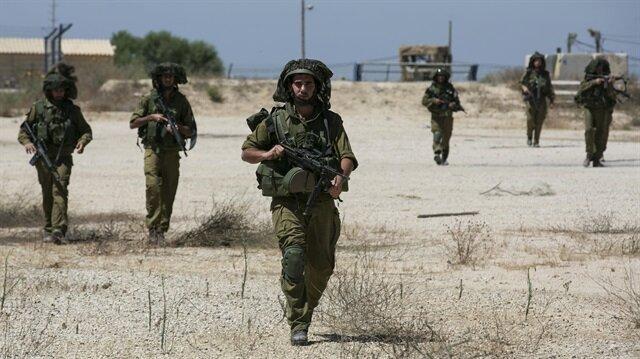 İsrail'den<br>skandal karar