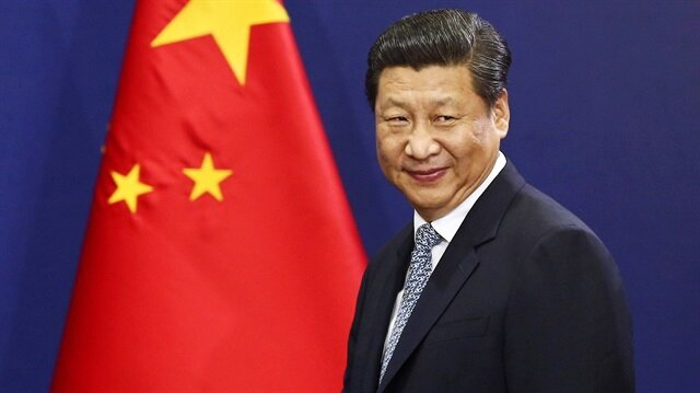 Çin'den <br>ağır misilleme
