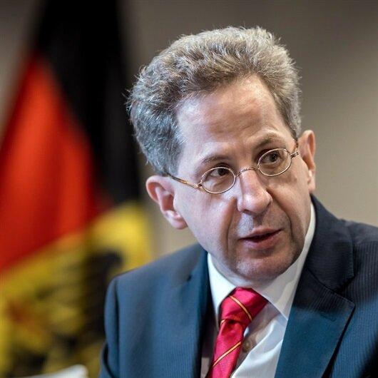 Almanya'da istihbarat başkanı görevden alındı