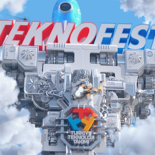 TEKNOFEST programı açıklandı