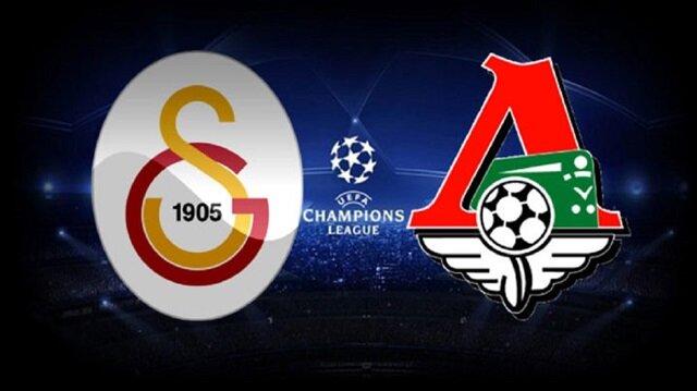 Galatasaray-Lokomotiv Moskova maçını izlemenin yolu