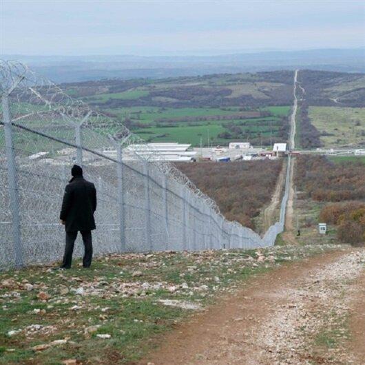 ضبط 84 مهاجرًا أجنبيًا شمال غربي تركيا