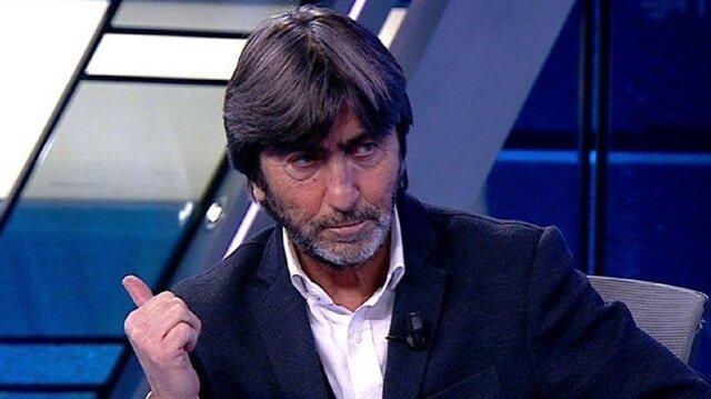 Rıdvan Dilmen Galatasaray maçının kanalını açıkladı