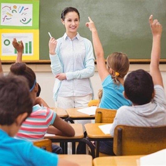 20 bin öğretmen daha atayacağız