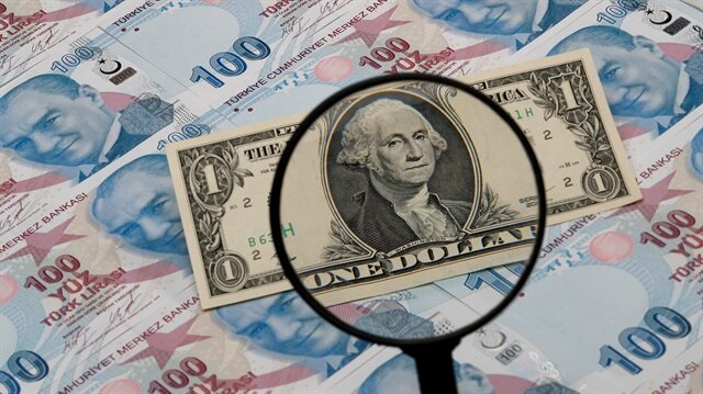 Turkish private sector long-term foreign debt falls