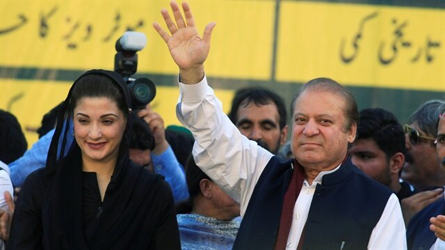 Pakistani court orders release of former premier Sharif