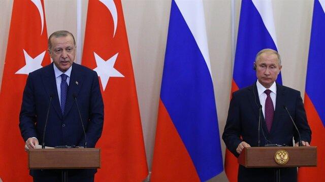 Türkiye Soçi'de ezber bozdu