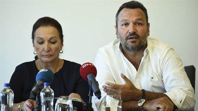 Kemal Sunal'ın ailesi 'telif hakkı' davasını AYM'ye taşıyor