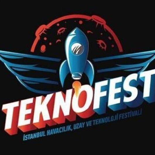 تكنوفيست إسطنبول.. أول مهرجان لتكنولوجيا الفضاء بتركيا يتأهب للانطلاق