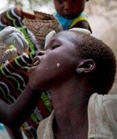 Her beş saniyedebir çocuk ölüyor