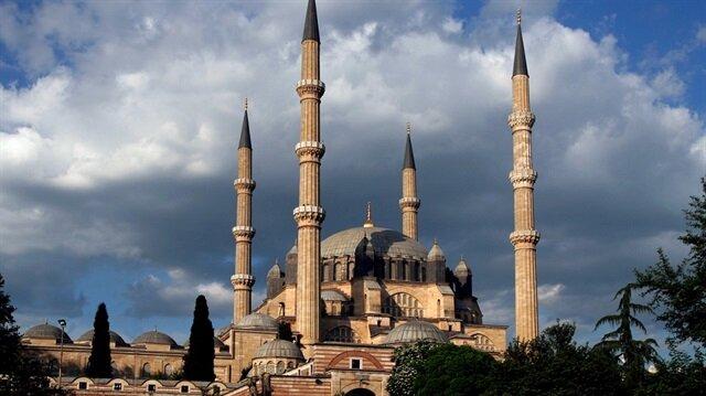Mimar Sinan'ın muhteşem zekası: Selimiye'nin sırları
