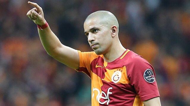 Mehmet Demirkol'dan Feghouli tepkisi