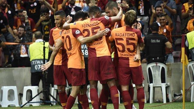 Galatasaray'ın galibiyeti Rus basınında yankı uyandırdı
