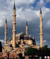 Selimiye'nin sırları