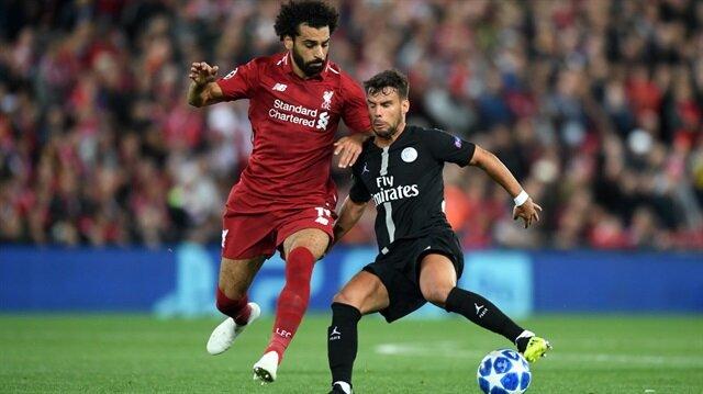 Liverpool 3-2 PSG (Geniş özet ve goller)