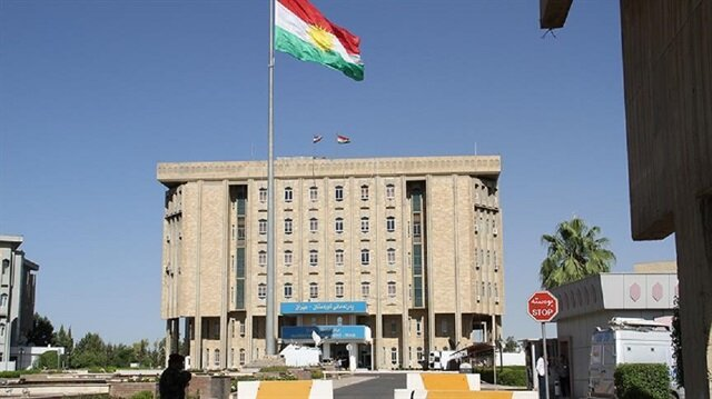 Held in Erbil, meeting is attended by Brett McGurk, US special envoy for fight against Daesh