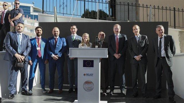 افتتاح مركز للصحة النفسية للاجئين في أنقرة